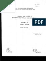 Manual de Minicentrales Hodroelectricas