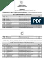 141_6_edital _ Resultado Da Analise Da Solicitação de Isenção de Taxa
