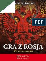 Wojciech Grzelak Rosja