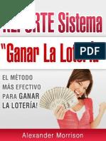 Reporte Gratis Sistema Ganar La Loteria
