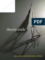 Theory Aside edited by Jason Potts and Daniel Stout