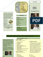 whetstone brochure