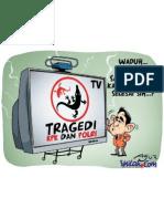 Cicak - Masuk TV