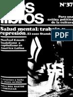 Revista Los Libros. Feudalismo Y Capitalismo..pdf