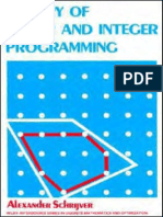 Alexander Schrijver - Theory of Linear and Integer Programming.pdf
