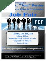 NEIU Job Fair