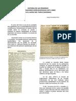 Historia de las primeras exploraciones espeleológicas (1971-1980) en el Avenc del Turio (Fanzara)
