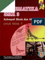 matematika Smk