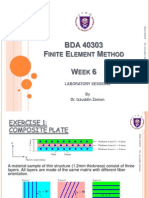 Slide 5 BDA 40303-Plate and Shell Lab IZ - Part 2