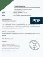 Edital Convocação - 10.12.13 - AGE