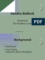 Wyndham Centre