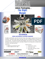 Octopack Brochure