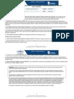MV-U3- Actividad 3. Entrevista y Reflexión Sobre Las Principales Características de Gobierno de 1982-1994