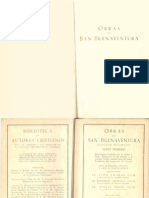 151908093 Obras de San Buenaventura Tomo I (1)