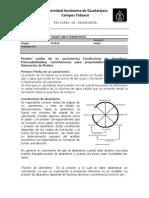 1Presión Media de Un Yacimiento; Condiciones de Abandono; Permeabilidades; Correlaciones Para Propiedades Volumétricas; Saturación de Fluidos.