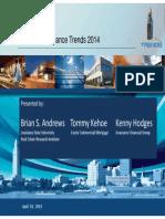 2014 Finance TRENDS