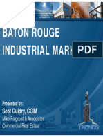 2014 Industrial TRENDS