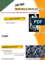 ULMA-6Normas