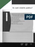 Relatii Publice - Strategii Si Tactici - Partea 1