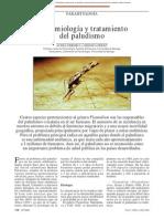 TX Paludismo