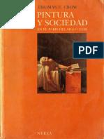 4.1 Pintura y Sociedad