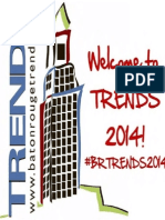 2014 TRENDS in Baton Rouge Real Estate Combined Presentations