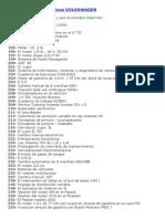 Cuadernos Didacticos Volkswagen 2012