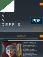 Armando Deffis