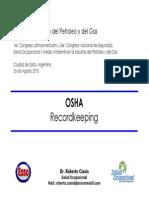OSHA Recordkeeping LTI