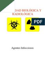 Agentes Infecciosos