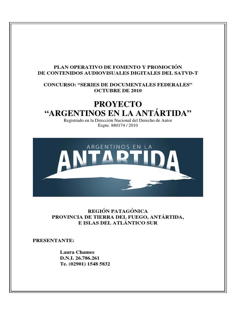 Argentinos en La Antártida.pdf