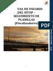 Manual Sitop Planillas Fiscalizador