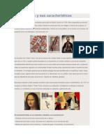 El Dadaísmo y Sus Características