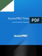 Access Pro Time Net