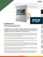 Junior V4 Datasheet