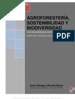 Agroforestería y biodiversidad