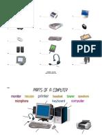 Part Sofa Computer