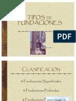 46915574 Tipos de Fundaciones 1