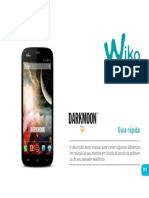 Wiko Darkmoon - Diogo