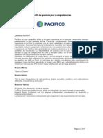 Practica 03 Perfil de Puesto x Competencias-pacifico