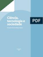Ciencia Tecnologia e Sociedade