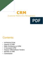 ABC of CRM