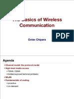 Basics of Wireless
