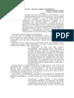 CONSTITUIÇÃO- CONCEITO, OBJETO E ELEMENTOS-Inocêncio Mártires Coelho