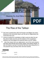 social studies project