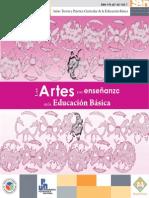 75388177 Las Artes y Su Ensenanza en La Educacion Basica
