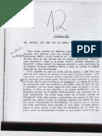 Teoría Literaria - Capítulo XII