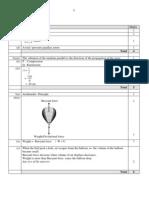 Negeri9-ANSWER Physics P2-Trial SPM 2009