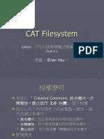 CatFSProposal