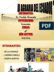 Periodo Entreguerras 1919-1939